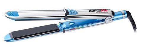Профессиональные щипцы для волос BaByliss PRO Elipsis 3000 голубые