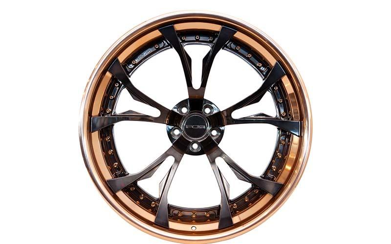 PUR LX11 (Luxury Series III)