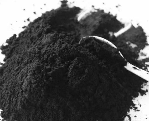 Какао порошок B.Callebaut Черный,  12%, 100гр