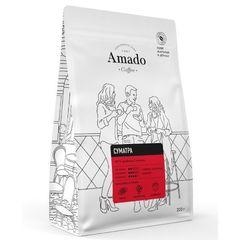 Кофе в зёрнах из Суматры