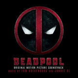 Soundtrack / Tom Holkenborg: Deadpool (CD)