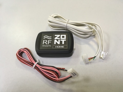 Радиомодуль 868 МГц (модель ZONT МЛ‑489)