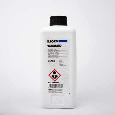 Ускоритель промывки Ilford Washaid, 1 литр