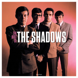 The Shadows ‎/ The Best Of The Shadows (LP)
