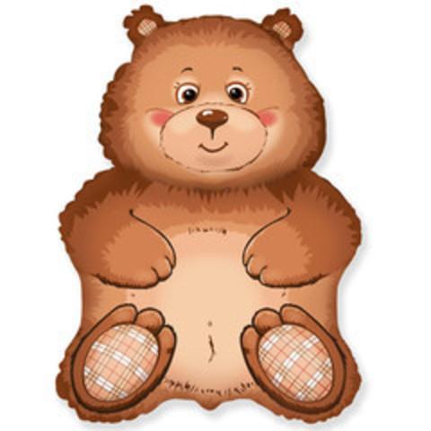 F Медвежонок (эксклюзив БРАВО), 33