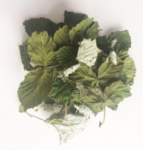 Веточки садовой малины сушеные 20г