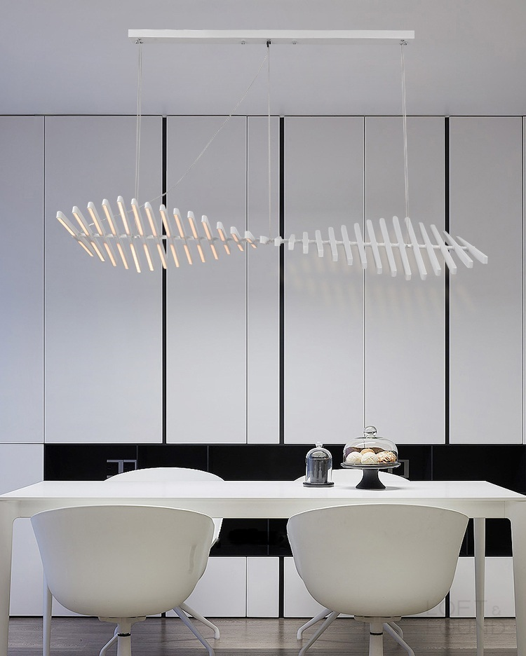 Подвесной светильник Lampatron style Rithm
