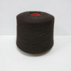 Botto Giuseppe, Wool light, Меринос 100%, Горький шоколад, 2/30, 1500 м в 100 г