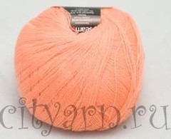 цвет 014 / абрикосово-розовый