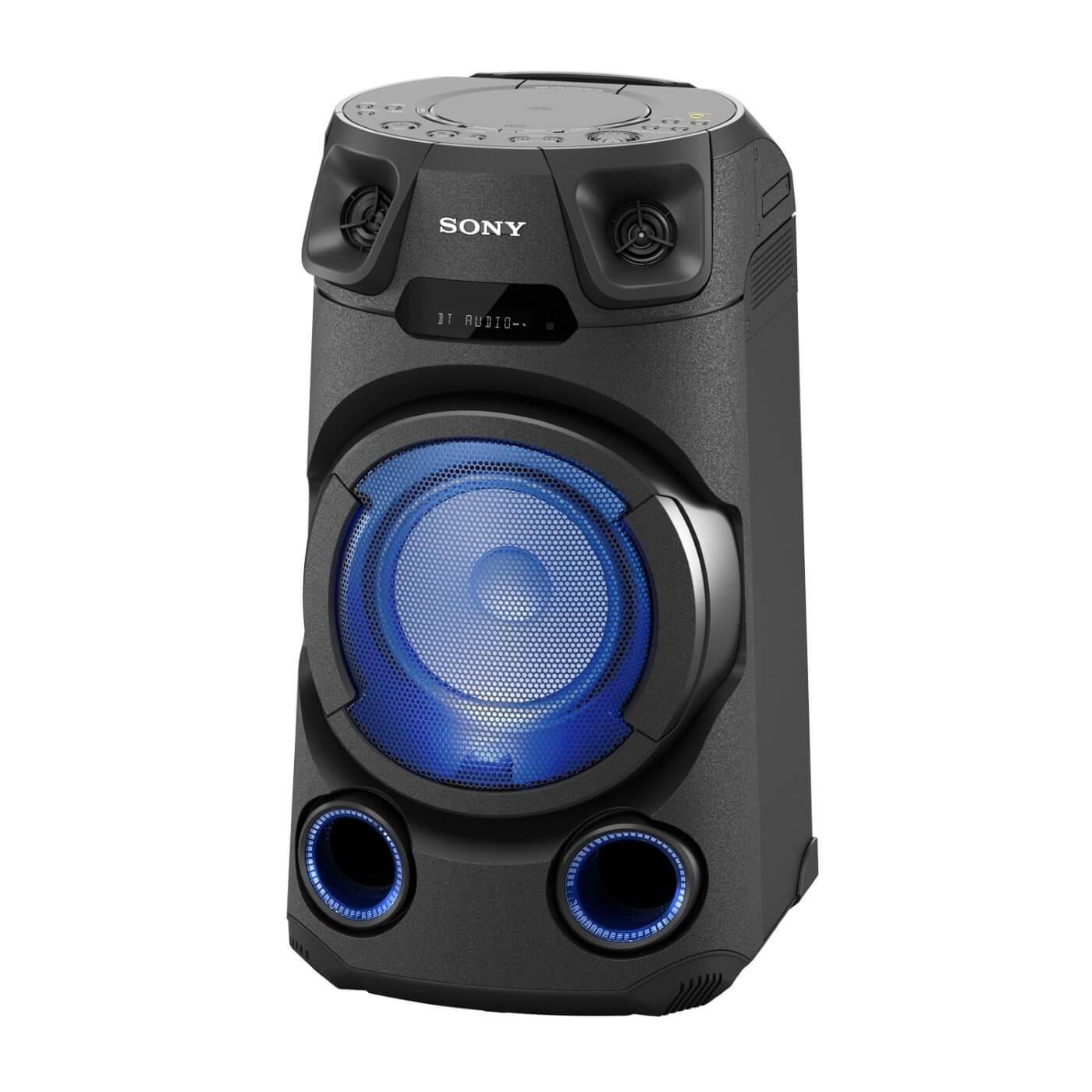 MHC-V13D аудиосистема Sony