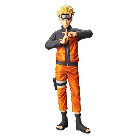Фигурка NARUTO SHIPPUDEN GRANDISTA Nero Uzumaki Naruto BP16846P