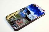 Чехол Страны для iPhone 4, 4s (Бангкок)