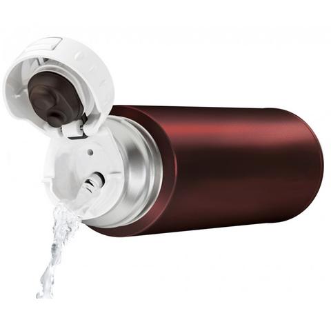 Термокружка Thermos FFM-500-BW суперлегкая (0,5 литра), коричневая