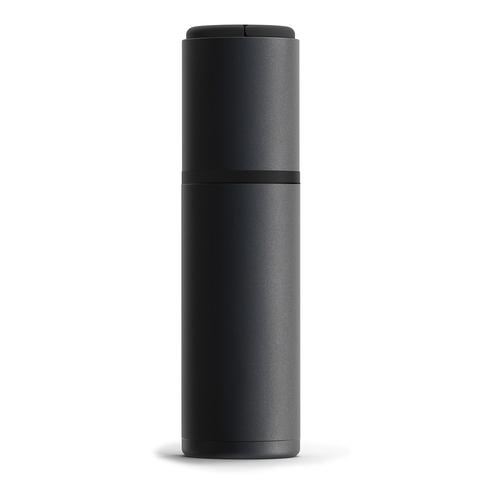 Термоконтейнер для вина Asobu Vin blanc, черный