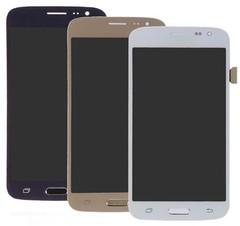LCD SAMSUNG J210 + Touch White Orig MOQ:5
