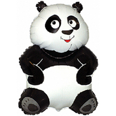 F Большая панда, 32