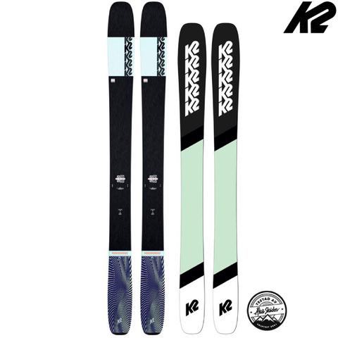 Горные лыжи K2 MINDBENDER 106 ALLIANCE