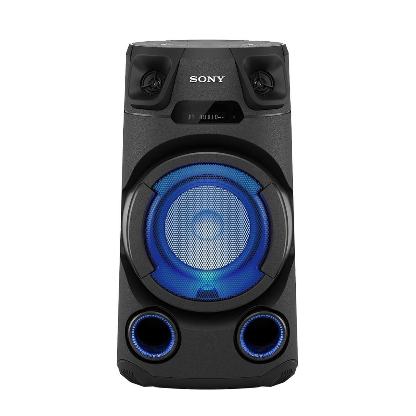 MHC-V13D купить в интернет магазине Sony Centre