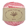 Wool Sea RAFFIA 087 (азалия)