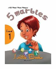 5 Marbles