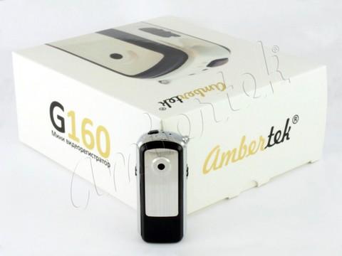 Мини видеоркамера Ambertek G160