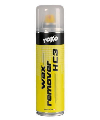 Картинка смывка Toko Waxremover HC3 аэрозоль, 250 мл  - 1