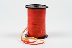 Лента простая (0,5СМ*500М) Красный/желтый