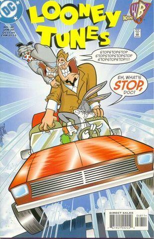 Looney Tunes №48