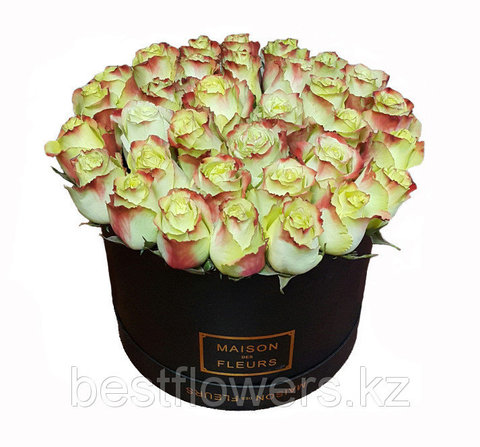 Коробка Maison Des Fleurs Зазу
