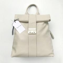 Светлый рюкзак Fabio