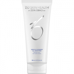 Деликатное очищающее средство (для любого типа кожи) Gentle Cleanser (Foamacleanse), ZO, 200 мл
