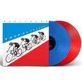 Kraftwerk / Tour De France (Limited Edition)(Coloured Vinyl)(2LP)