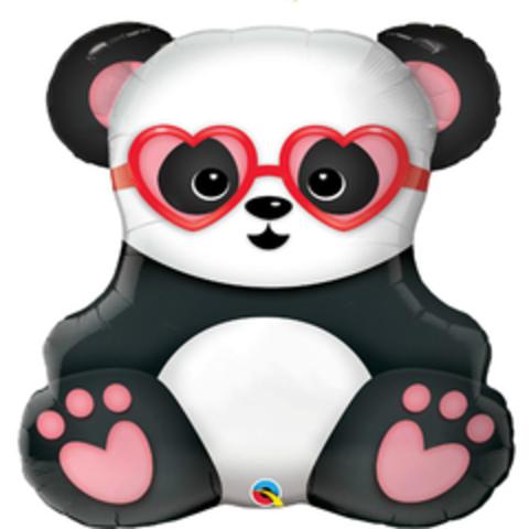 Q Панда влюбленная, 32