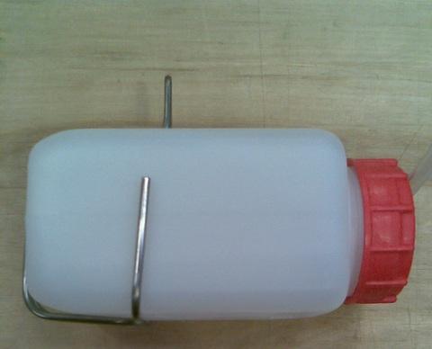 22022231 Маслоприемник 1 л в сборе для вакуумного насоса SACCO