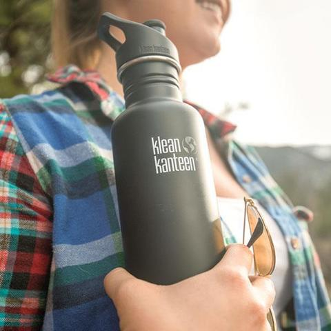 Бутылка Klean Kanteen Classic Sport 27oz