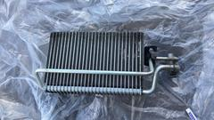 Радиатор отопителя, кондиционера на грузовае авто MAN TGA 4 Serie, TGS.  OEM MAN - 81619206036