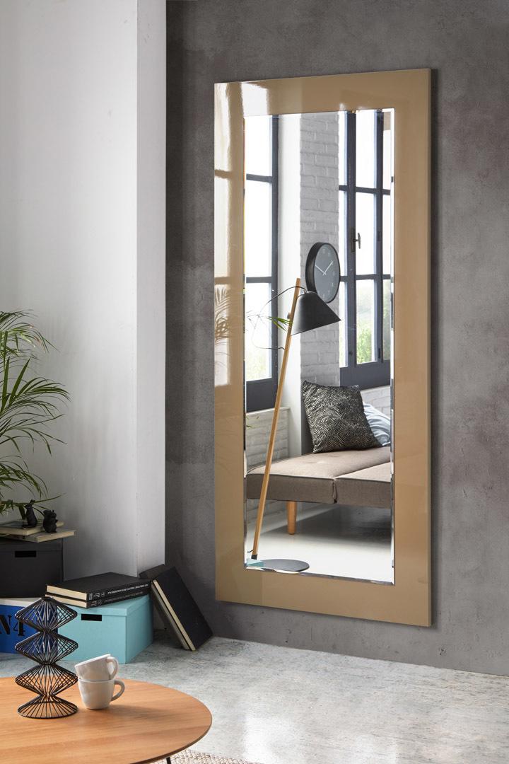 Зеркало DUPEN (Дюпен) E-77 Мока
