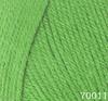 Пряжа Himalaya Everyday 70011 (зелёное яблоко)