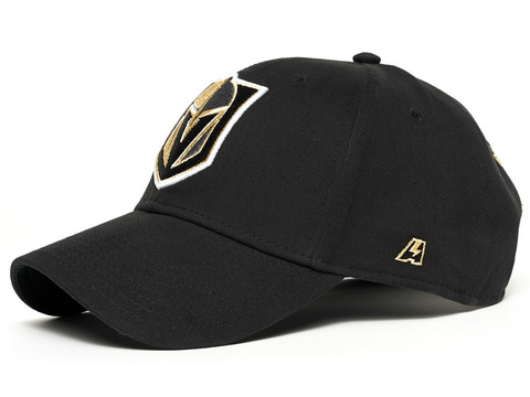 Бейсболка NHL Vegas Golden Knights