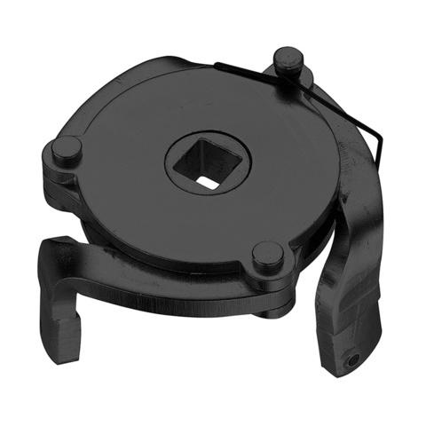 МАСТАК (103-41090) Съемник масляных фильтров, 55-90 мм, 3-х захватный
