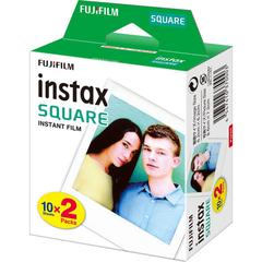 Фотопленка Fujifilm Instax Square 10x2