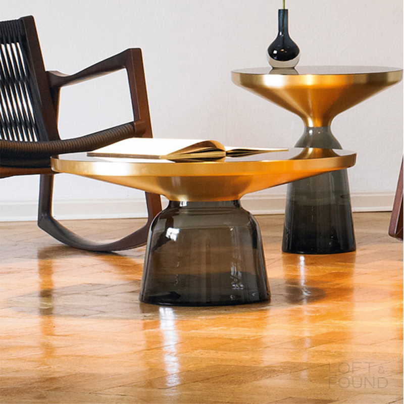 Журнальный столик Bell Coffee Table Large