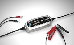Зарядное устройство CTEK MXS 5.0 TEST & CHARGE