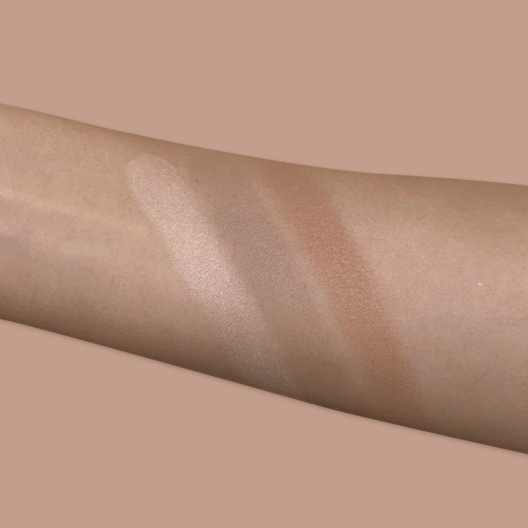 Kaleidos Makeup Charisma Contour