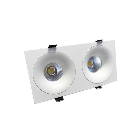 IT06-6016 WHITE - 2шт. + IT06-6016 FR2 WHITE фото
