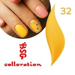 BSG Colloration, №32 Персиковый
