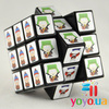 Кубик 3х3 фейстроль