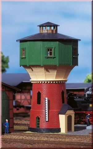 Водонапорная башня, (H0)