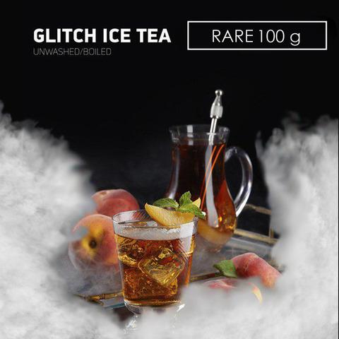 Табак Dark Side RARE Glitch Ice Tea 100 г