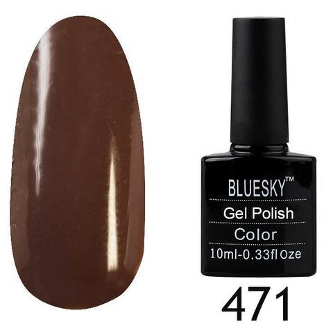Bluesky, Гель-лак M471